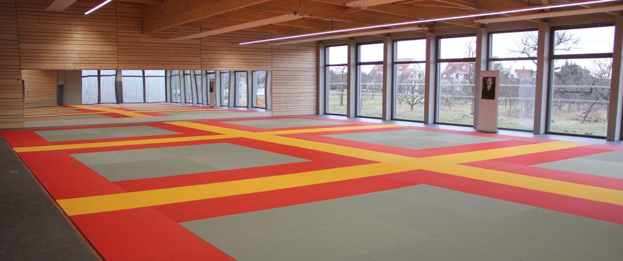 Aikido Club De Rosheim